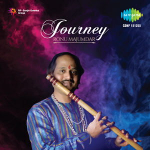 Ronu Majumdar Journey