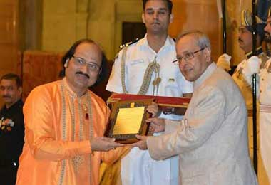 Sangeet Natak Academy Awards 2014