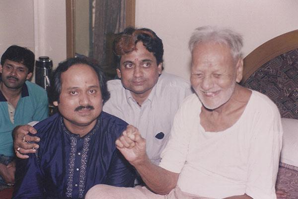 Bismillah & Prasadji