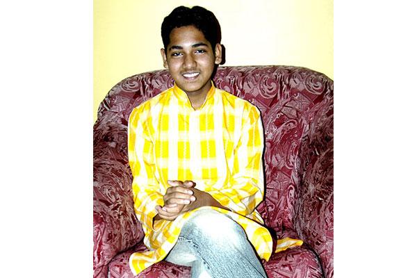 Son Siddharth