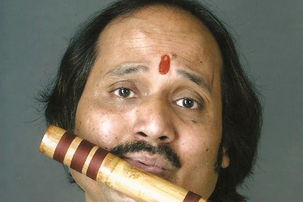 indian bansuri flute