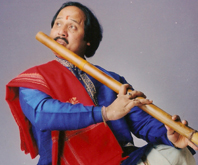 ronu majumdar spiritual flute music