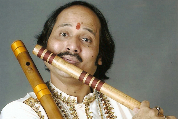 ronu majumdar flute indian music