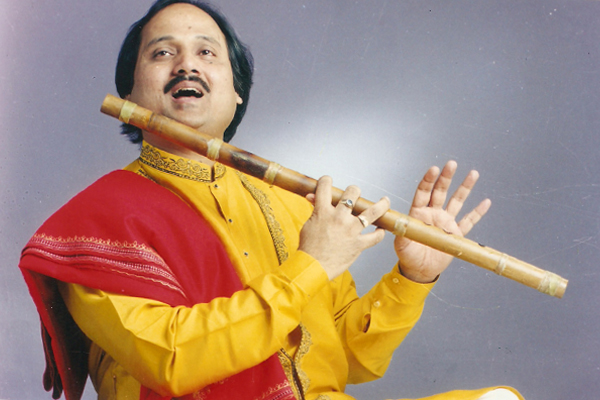 Best Indian flute music