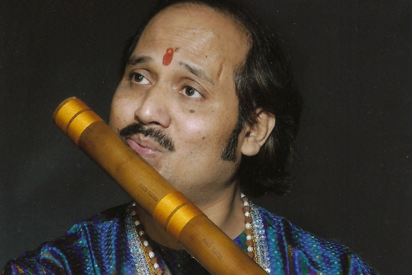 indian bamboo flute music