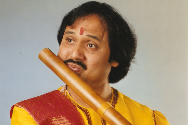 ronu majumdar classical indian flute