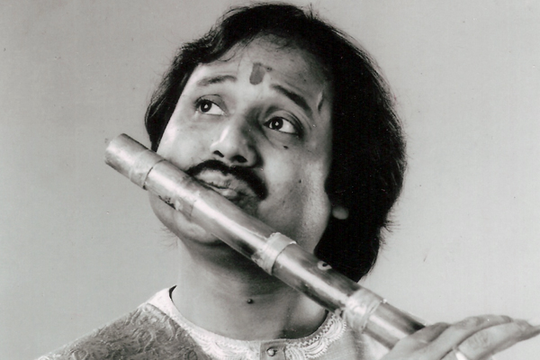 best flute player in india