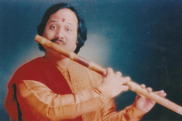 ronu majumdar flute music