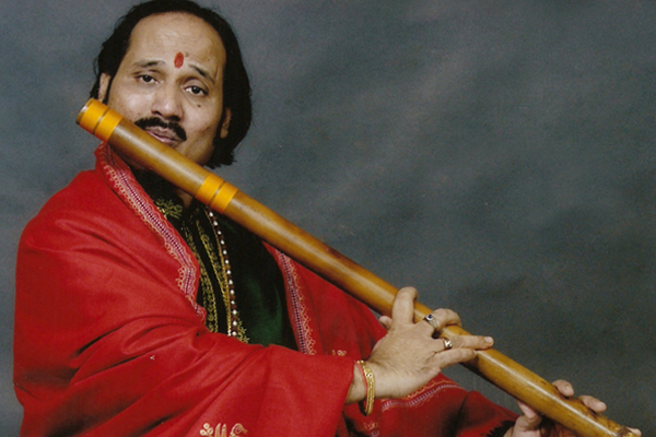 ronu majumdar indian ace flute player