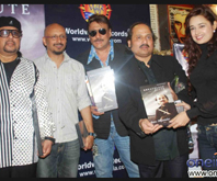 Album Launch of Breathless Flute