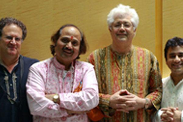 Bombay Jazz