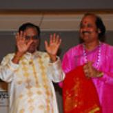 With Dr Bala Murali Krishna (2)