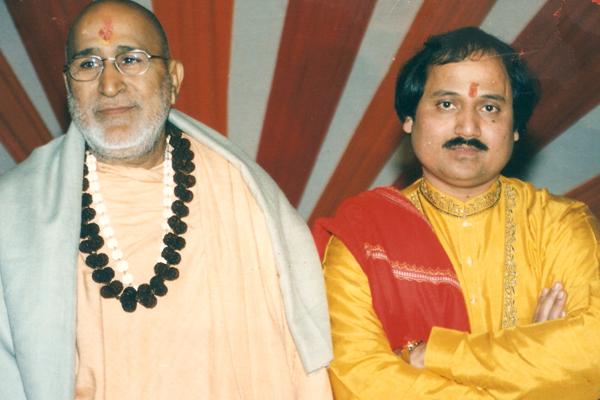 Shivendra Purijee Maharaj